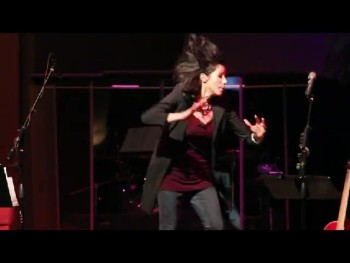 Too Stupid for Smart Phones Comedian Stacy Pederson