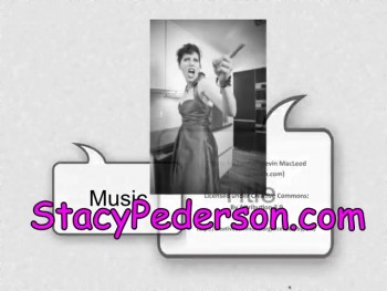 Mothers Day Stand Up Comedy by Comedian Stacy Pederson