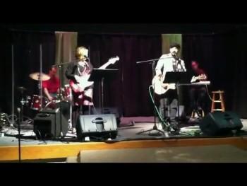 Jeff Pederson - Fill In Worship Pastor