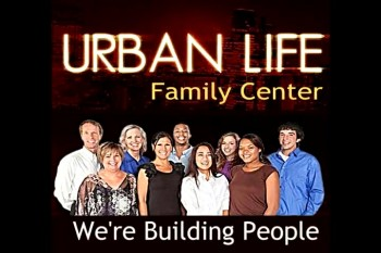 Welcome to Urban Life Family Center