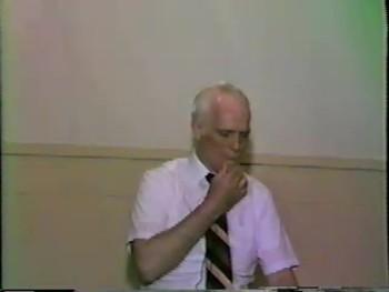 """BFTBC – Part 1 """"The Christian Home: Foundations""""-- Pastor D. A. Waite,  – BFT #1404"""