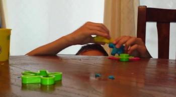 Play-Doh Mortal Kombat