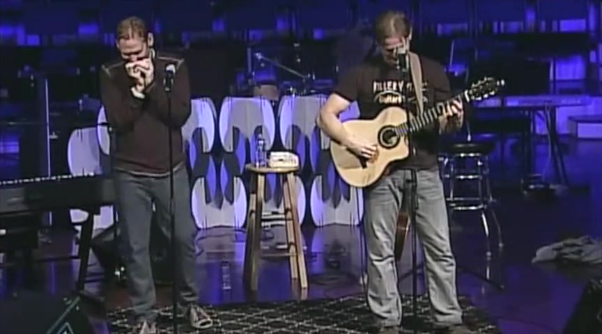 More Tweet songs with me and Tim Hawkins