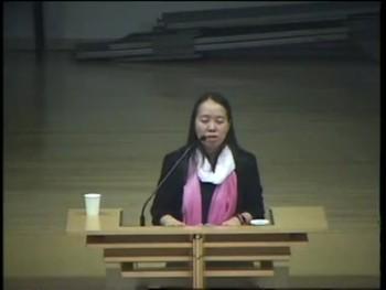 Kei To Mongkok Church Sunday Service 2014.04.20 Part 3/4