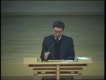 Kei To Mongkok Church Sunday Service 2014.04.06 Part 2/4