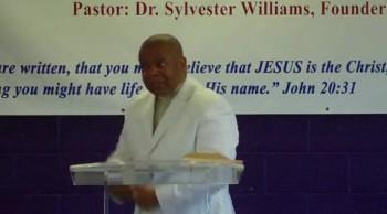 God's Holy Spirit