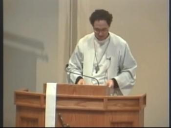 Pastor Jon Dunbar: 'Easter Changes'