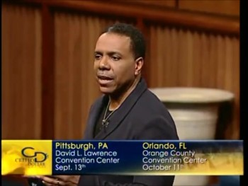 Creflo Dollar Not by Works Part 3_ 2