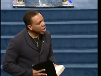 Creflo Dollar Not by Works Part 3_4