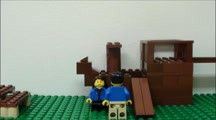 Smart Students of Classical Conversation; Lego animation
