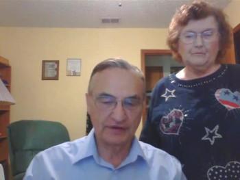Lydia's Testimony of God's Grace & Mercy in her life.