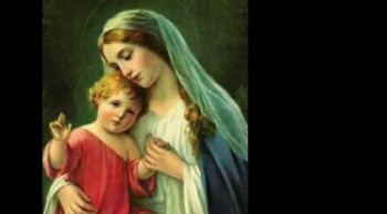 Jesus' Momma