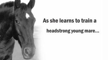 Xulon Press book Sometimes a Woman Needs a Horse! | Betsy Kelleher