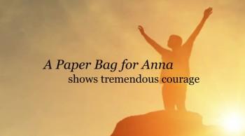 Xulon Press bookA Paper Bag For Anna|Charlene Arseneau Reid