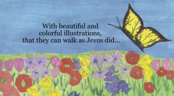 Xulon Press bookJesus Healed the Butterfly|Michelle D. Armstrong