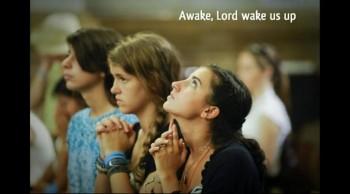 Raquel Carlson - Wake Us Up