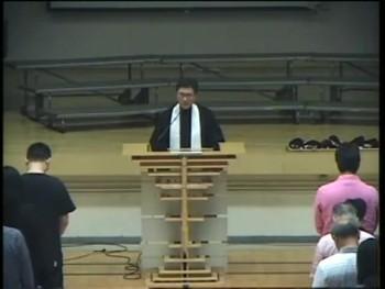 Kei To Mongkok Church Sunday Service 2014.05.04 Part 4/4