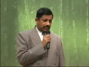 preaching and healing