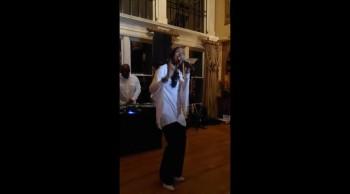 It's All God!-Spoken Word
