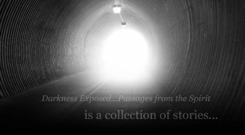 Xulon Press book Darkness Exposed | Barbara Engels