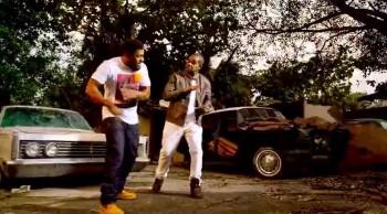 Papa San - Step Up ft. Da T.R.U.T.H.