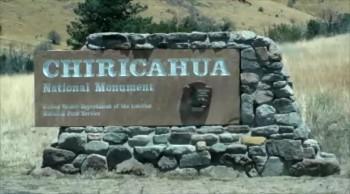 #587 Chiricahua National Monument