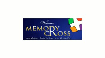 How to Memorize Scripture by Memory Cross