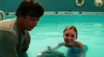 Dolphin Tale 2 - Christian Homeschoolers and Trailer