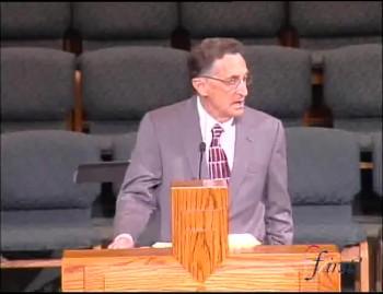 The Temptation Of Jesus