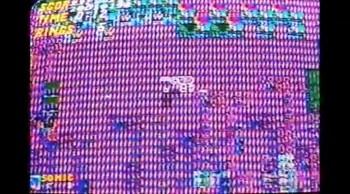 HIDDEN PALACE Sonic the Hedgehog 2
