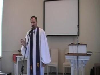 First Presbyterian Church Worship Svc., 6/01/2014 Rev. R S MacLaren Perkasie PA