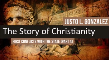 First Conflicts with the State, Part 4 - Domitian (The History of Christianity #24)