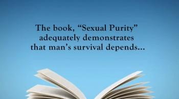 Xulon Press book Sexual Purity | Pastor Julien Cyrus