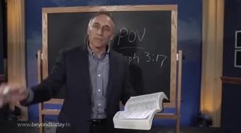 BT Daily -- God's POV