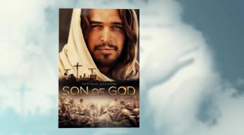 Son of God Now on DVD  918-481-9999 - Call US  FishFlix