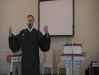 First Presbyterian Church Worship Svc., 6/15/2014 Rev. R S MacLaren, Perkasie PA