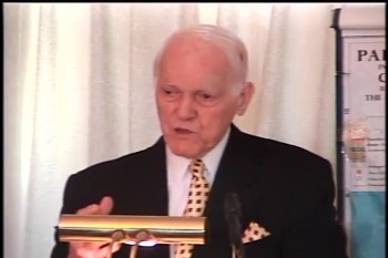 "BFTBC – ""Suffering–Of Christ and Of the Saved""  – Pastor D. A. Waite"
