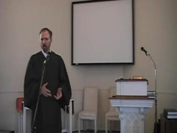 First Presbyterian Church Worship Svc., 6/22/2014 Rev. R S MacLaren Perkasie PA