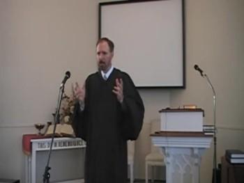 """The Hospital for Saints,"" Rev. R. Scott MacLaren, First OPC Perkasie PA 6/22/14"