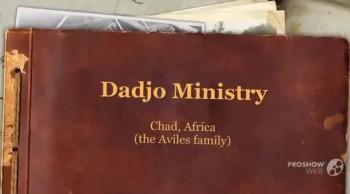 Dadjo Ministry 2014