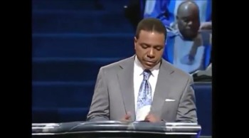 Creflo Dollar - The Reality of Deliverance 3