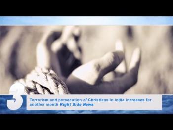 Iranian authorities are worried about the spread of house churches in their country (SCWU #156)