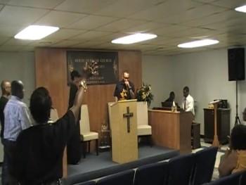 House Of Bread Church