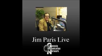 Jim Paris Live: Point Dume California Alien Base