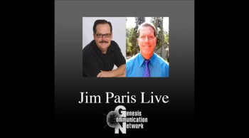 Jim Paris Live: Alternative Treatments For Cancer