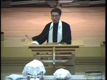 Kei To Mongkok Church Sunday Service 2014.06.22 Part 2/4