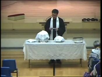 Kei To Mongkok Church Sunday Service 2014.06.22 Part 4/4