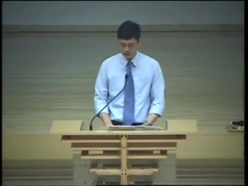 Kei To Mongkok Church Sunday Service 2014.06.29 Part 1/3