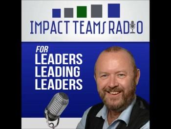 Impact Teams Radio Ep 1- Sandy Higgins