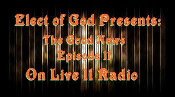 The GOOD News Episode 11